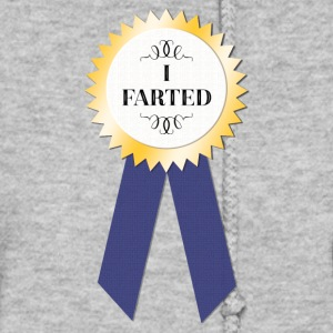 I farted award - Women's Hoodie