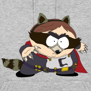 The Coon - South Park - Women's Hoodie