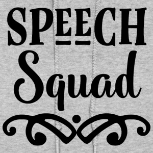 Speech Squad SLPA
