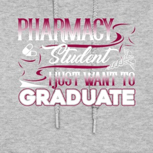 PHARMACY STUDENT TEE SHIRT - Women's Hoodie