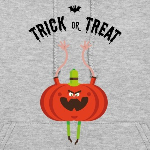 trick or treat - Women's Hoodie
