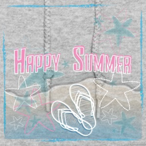 happy summer - Women's Hoodie