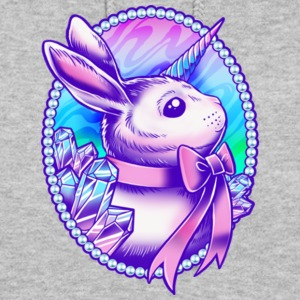 Unicorn Xmas 2017 Shirt High Quality - Women's Hoodie