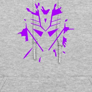 Transformers Decepticon Splat - Women's Hoodie