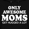Awesome Mom - Women's Hoodie