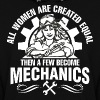 Women Mechanics - Women's Hoodie