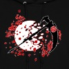 RWBY Ruby Crescent Rose - Women's Hoodie