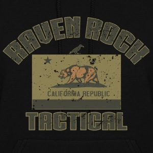 Raven Rock Tactical California - Women's Hoodie