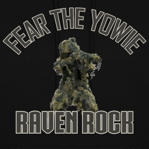 Fear the Yowie - Women's Hoodie