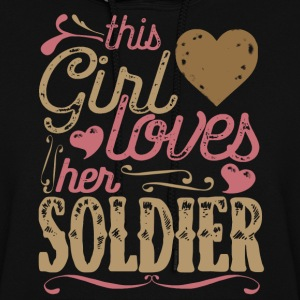 Soldier Shirt Gift Military