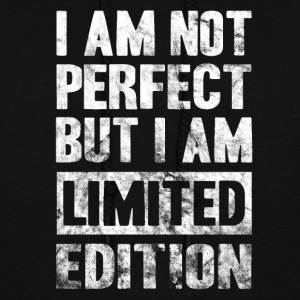 Not Perfect Limited Edition - Women's Hoodie