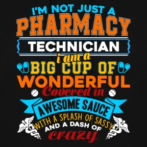 I'm Not Just A Pharmacy Shirt - Women's Hoodie