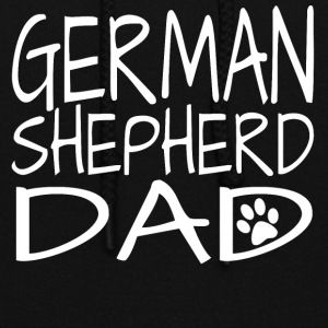 German Shepherd Dad - Women's Hoodie
