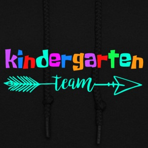 Kindergarten Teacher Team Shirts - Women's Hoodie