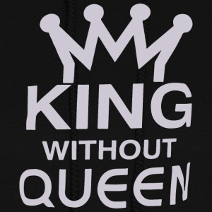 King without Queen - Women's Hoodie