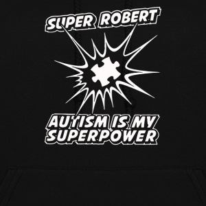 Autism Is My Superpower - Women's Hoodie