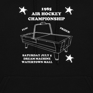 1985 Air Hockey Championship - Women's Hoodie