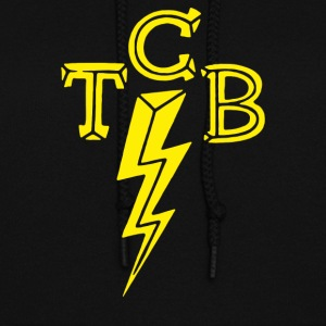 TCB Classic Rock Rockabilly - Women's Hoodie