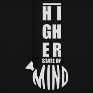 Higher State of Mind - Women's Hoodie