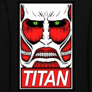 Obey The Titan