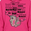 Black Girl Magic - Women's Hoodie