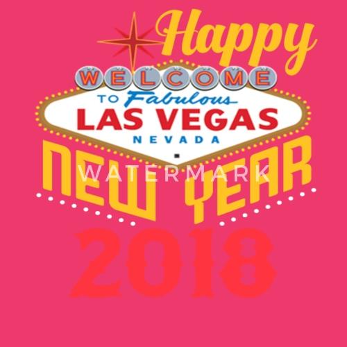 las vegas happy new year tshirt by spreadshirt