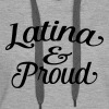 latina and proud - Women's Premium Hoodie