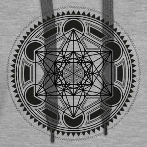 METATRONS CUBE sacred geometry flower of life yoga