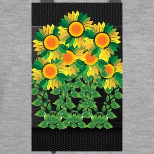 Sunflower bloom - Women's Premium Hoodie