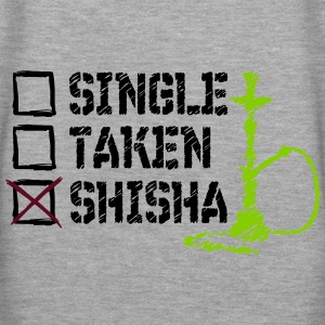 SINGLE? TAKEN? SHISHA! - Women's Premium Hoodie