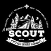 A real scout knows what counts - Women's Premium Hoodie