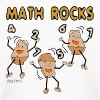 Math Rocks  - Kids' Long Sleeve T-Shirt