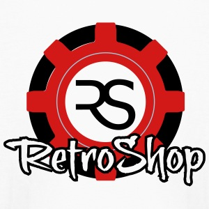 RetroShop - Kids' Long Sleeve T-Shirt