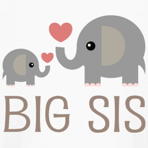 Big Sis Elephants