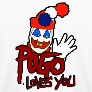 pogolove - Kids' Long Sleeve T-Shirt