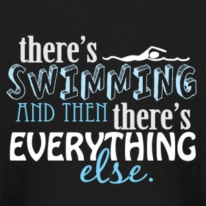 Swimming is Everything
