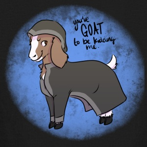 Magical The Goat - Kids' Long Sleeve T-Shirt