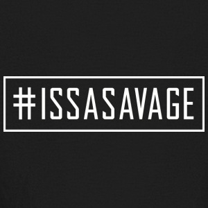 issasavage2 - Kids' Long Sleeve T-Shirt