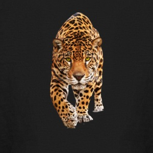 JAGUAR MERCH. - Kids' Long Sleeve T-Shirt