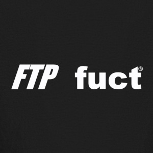 FTP x fuct - Kids' Long Sleeve T-Shirt