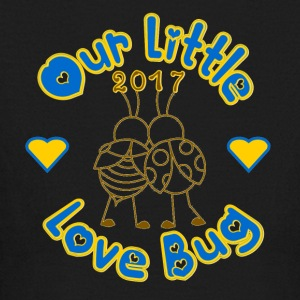 Our Little Love Bug - Kids' Long Sleeve T-Shirt