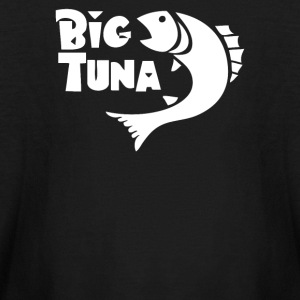 Big Tuna - Kids' Long Sleeve T-Shirt