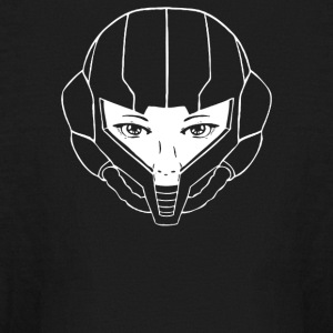 Metroid Samus Aran - Kids' Long Sleeve T-Shirt