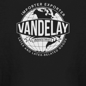 Vandelay Industries - Kids' Long Sleeve T-Shirt