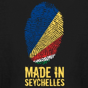 Made In Seychelles - Kids' Long Sleeve T-Shirt