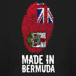 Made In Bermuda - Kids' Long Sleeve T-Shirt