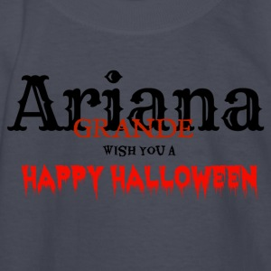 Happy Halloween from Ariana Grande ! - Kids' Long Sleeve T-Shirt