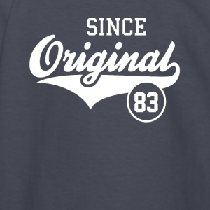 Original Since 1983 - Kids' Long Sleeve T-Shirt