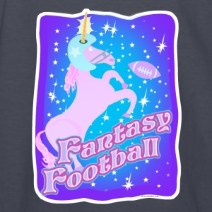Fantasy Football - Kids' Long Sleeve T-Shirt