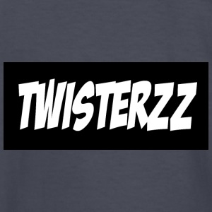 Twisterzz Tshirt hoodies etc - Kids' Long Sleeve T-Shirt